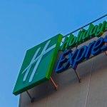 Foto de Holiday Inn Express Rome-east