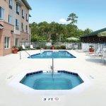 Photo of Fairfield Inn & Suites Charleston North/University Area