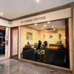 Photo of The Tarntawan Hotel Surawong Bangkok