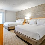 Foto de Holiday Inn Express Memphis East I-240