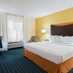 Fairfield Inn & Suites Mobile Foto