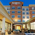 Photo de Residence Inn Chattanooga Near Hamilton Place