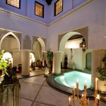 Photo de Angsana Riads Collection Morocco - Riad Tiwaline
