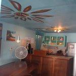 Yuma's House Belize Foto