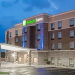 Photo of Holiday Inn Express Moline - Quad Cities
