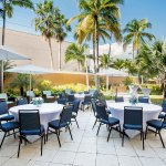 Special Events-Courtyard