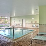 Photo of SpringHill Suites Scranton Wilkes-Barre