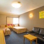 Foto de Nakamachi Fuji Grand Hotel