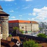 Foto de Le Meridien Grand Hotel Nurnberg
