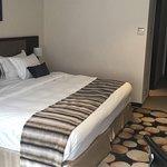 Foto de The Concord Hotel & Suites