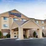 Photo of Fairfield Inn Huntsville