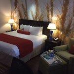 The Metcalfe Hotel Foto