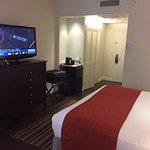 Foto de The Metcalfe Hotel