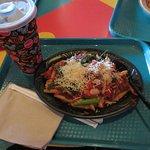Redd Rockett's Pizza Port의 사진