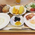 Photo de Mitsui Garden Hotel Okayama