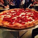 Foto de Naples Ristorante e Pizzeria