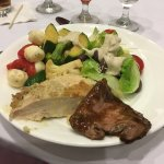 Foto de Festival Buffet at Dover Downs