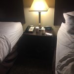 Photo de Comfort Suites Bloomsburg