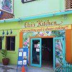 Elvi's Kitchen - San Pedro