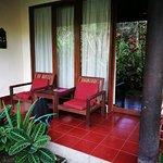 Photo de Ubud Inn Cottages