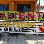 Caliente Restaurant on the Beach
