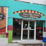 Casa Pan Dulce Bakery