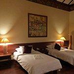 Photo de The Hotel at Tharabar Gate
