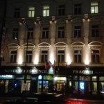 Photo de Hotel Praga 1