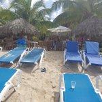 Foto de Mr Sanchos Beach Club Cozumel