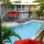 Photo de Best Western Hibiscus Motel