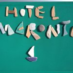 Photo de Hotel Maronti