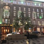 Photo of Hotel Savoy Moscow