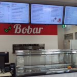 Bobar provides variety of drinks to suit everyone's preference :) Come to check it out!!