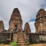 Photo de Eastern Mebon