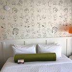 Foto de Hotel Erwin