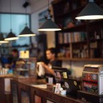 We are located in the heart of Kuantan. Divided into three parts; books, music & cafe.