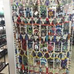 Kazuri Bead Factory is a wonderful and successful Women's Cooperative and a MUST VISIT for every