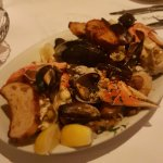 Seafood Platter for two - Absolutely exquisite!