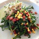 Wonderfully cooked Sea Cod