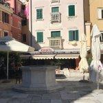 Trattoria Fontana resmi
