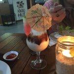 Kikau Hut Restaurant Foto