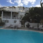 Photo of Leto Hotel