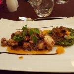 salade de ris de veau