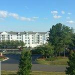 Foto de Hotel Indigo Raleigh Durham Airport at RTP