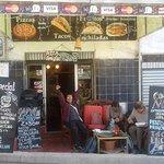 Quechua's Café Restaurante의 사진