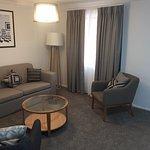 Rydges Hotel Hobart Foto