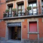 Foto de Palacio de los Sitios