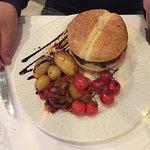 Photo of Restaurant Aux Bles d'Or