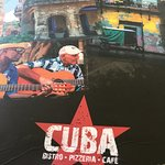 Photo of Cafe Cuba