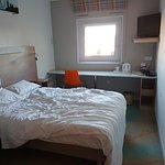 Ibis Styles London Excel Foto